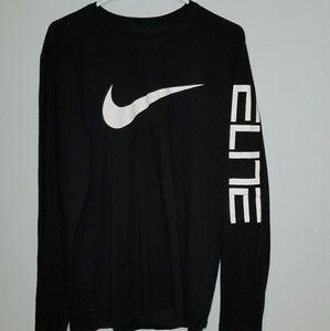 Nike elite long sleeve
